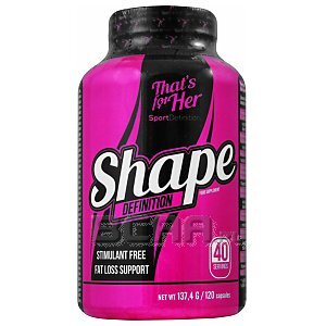 Sport Definition Shape Definition 120kaps. 1/2
