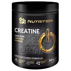 Go On Nutrition Creatine 400g 1/1