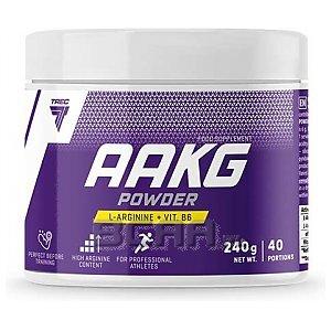 Trec AAKG Powder 240g 1/1