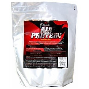 Alpha Male AM Protein 750g 1/1