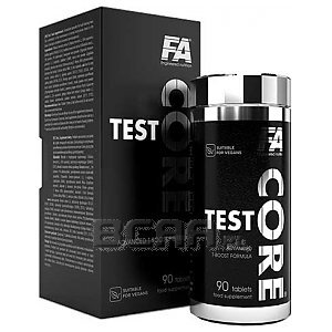 Fitness Authority Test Core 90kaps. 1/1