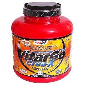 Amix VitarGO Crea-X 2000g 1/1