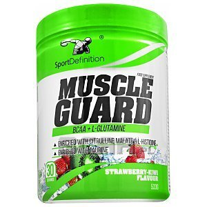 Sport Definition Muscle Guard 533g 1/2