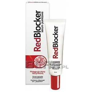 RedBlocker Serum punktowe skóra naczynkowa 30ml 1/1