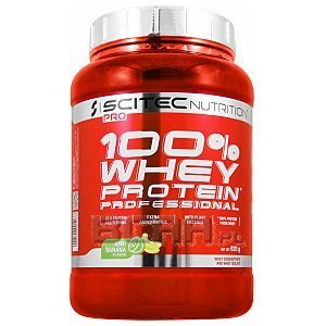 Scitec 100% Whey Protein Professional 920g 1/1