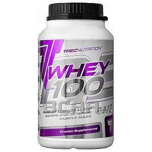 Trec Whey 100 600g 1/1