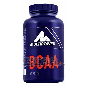 Multipower BCAA Plus 102kaps. 1/1