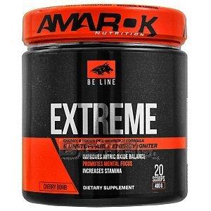 Amarok Nutrition Be Extreme 400g 1/3