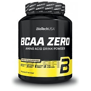 BioTech USA BCAA Flash Zero 700g 1/2