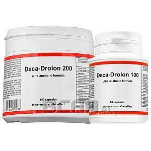 Bio Age Pharmacy Deca-Drolon 200 + Deca-Drolon 100 150kaps.+80kaps. [promocja] 1/1