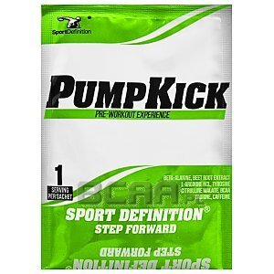 Sport Definition Pump Kick 15g 1/1