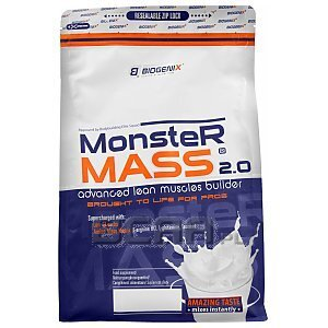 Biogenix Monster Mass 1000g 1/1