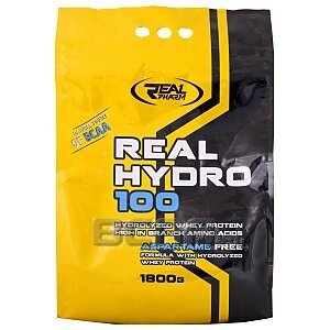 Real Pharm Real Hydro 100 1800g 1/1