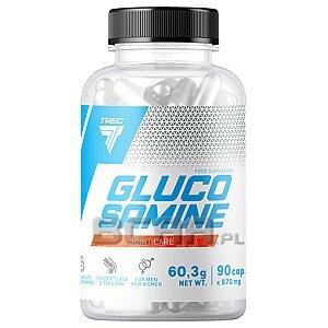 Trec Glucosamine 90kaps. 1/2