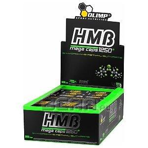 Olimp HMB 1250 Mega Caps 900kaps. 1/4