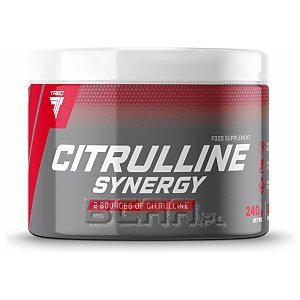 Trec Citrulline Synergy 240g 1/1