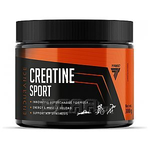 Trec ENDURANCE Creatine Sport 300g 1/1