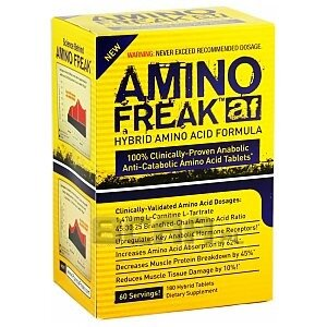 Pharma Freak Amino Freak 180tab. 1/1