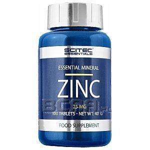 Scitec Zinc 100tab. 1/1