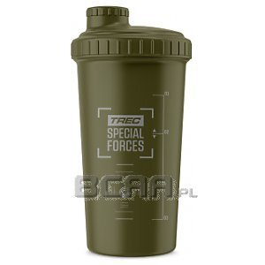 Trec Shaker Special Forces 700ml 1/2