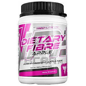Trec Dietary Fibre Apple 300g 1/1