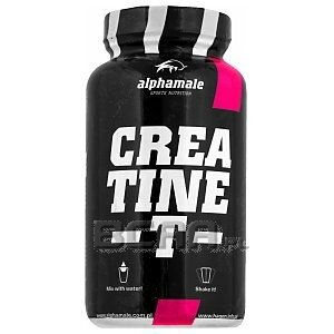 Alpha Male Creatine-T 200g 1/1