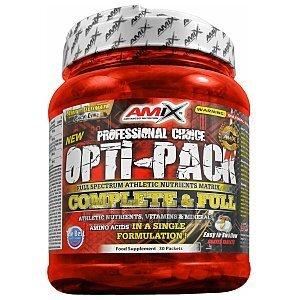 Amix Opti-Pack Complete & Full 30pak. 1/1
