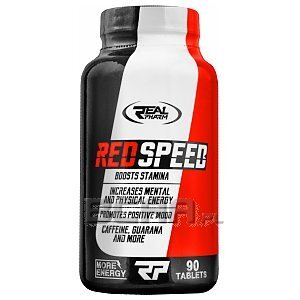 Real Pharm Red Speed 90tab. 1/1