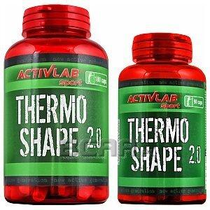 Activlab Thermo Shape 2.0 180kaps.+90kaps. 1/1