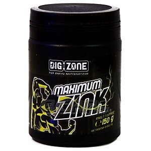 Big Zone Maximum Zink 100tab. 1/1