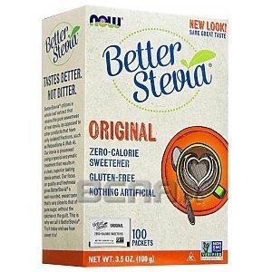 Now Foods Better Stevia 100sasz. 1/3