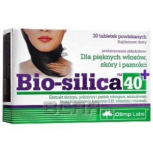 Olimp Bio-Silica 40+ 30tab. 1/1