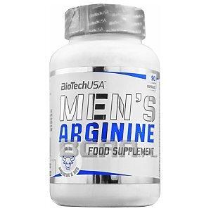 Men's Arginmax BioTech USA 90tab. • Sklep BCAA.pl