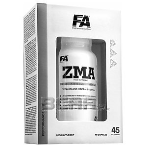 Fitness Authority Xtreme ZMA 90kaps. 1/1