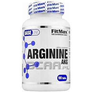 Fitmax Arginine AKG 90tab. 1/2