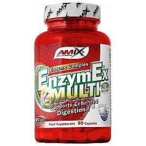 Amix Enzymex Multi 90kaps. 1/1