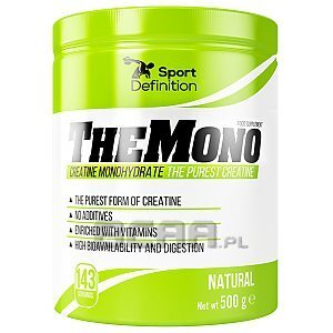 Sport Definition The Mono 500g 1/2