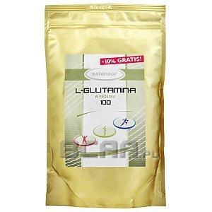 Extensor L-Glutamina 100 440g 1/2