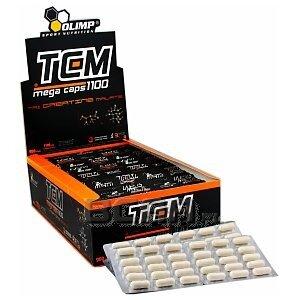 Olimp TCM 1100 Mega Caps 30kaps. 1/1