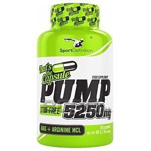 Sport Definition Pump 5250 150kaps. 1/1