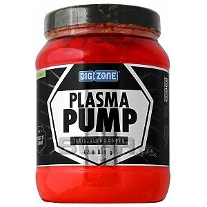 Big Zone Plasma Pump 600g 1/1
