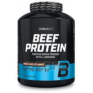 BioTech USA Beef Protein 1816g 1/1