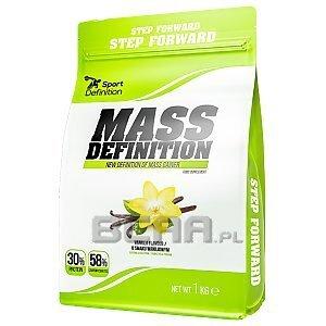 Sport Definition Mass Definition 1000g [promocja] 1/1