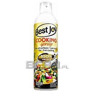Best Joy Cooking Spray 100% Canola Oil 500ml [promocja] 1/2