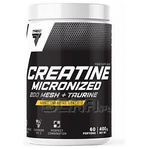 Trec Creatine Micronized 200 mesh 400g 1/1