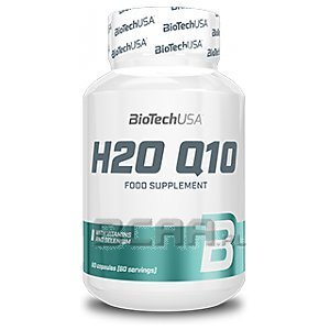 BioTech USA H2O Q10 60kaps. 1/1