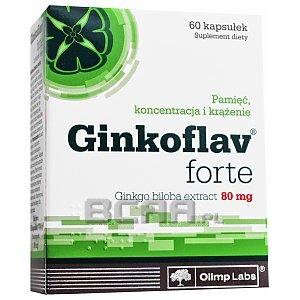 Olimp Ginkoflav Forte 60kaps. 1/1