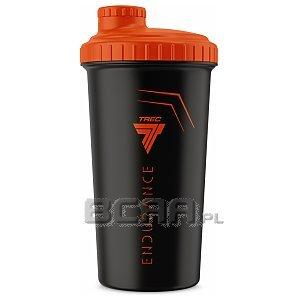 Trec ENDURANCE Shaker 055 Black 700ml 1/2