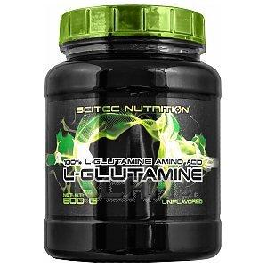 Scitec 100% L-Glutamine 600g 1/1