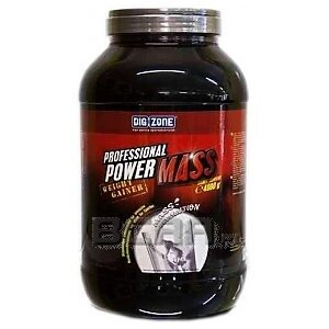 Big Zone Professional Power Mass 1500g 1/1